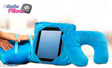 GoGo Multifunctional Pillow for Tablets 10-inch and above