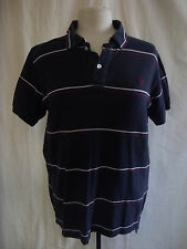 Mens T-shirt - Abercrombie & Fitch, size XL (comes small), faded black - 8033