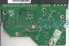 WD5000AAKB-00H8A0, 2061-701596-500 06P, REV A, WD IDE 3.5 PCB