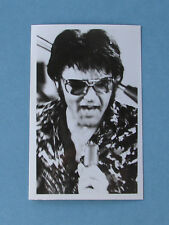 Elvis Presley b&w Wallet / Pocket Photo 1970
