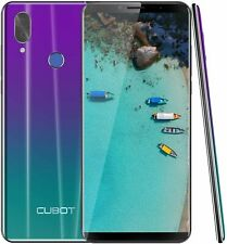 CUBOT X19 Android Smartphone Unlocked 64GB 5.93-Inch, Dual Sim (PHONE ONLY)