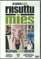 Man Exposed (Riisuttu mies 2006) Aku Louhimies banned film English subtitles DVD