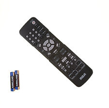 RCA HOME THEATER DVD TUNER Remote Control W/BATTERIES-TESTED 1 YR WARRANTY