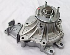 TOYOTA PRADO WATER PUMP 150 SERIES 1KDFTV ENGINE FROM AUG 09> GENUINE EXP POST