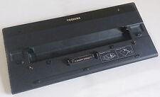Tosihba PortReplicator PA3838E-1PRP 2 x USB 3.0 Toshiba Portégé R930