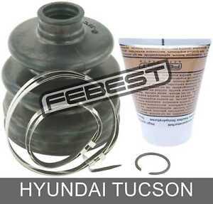Boot Inner Cv Joint Kit 80.5X99X23.8 For Hyundai Tucson (2004-2010)