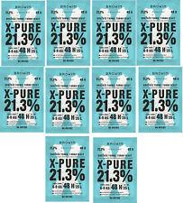 10x Turbohefe 48h   X-Pure 21,3% 48h - 135g  Gärhefe Hefe NEUHEIT !! Das beste!!
