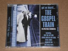 103 RD STREET GOSPEL CHOIR - THE GOSPEL TRAIN - CD SIGILLATO (SEALED)