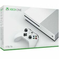 Microsoft Xbox One S 1TB Consola (234-00011)