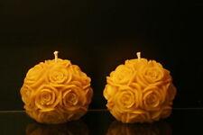 Bougies et chauffe-plats de décoration intérieure pour cuisine