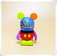 """Disney Vinylmation Mickey Mouse Theme Park Favorites CHARACTERS action figure 3"""""""