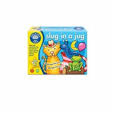 Orchard Toys 011 Slug in a Jug Kids Childrens Fun Learning Game 5 - 9 Years