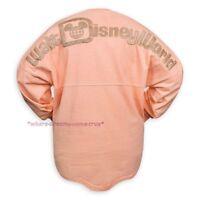 Disney Parks Walt Disney World Spirit Jersey for Adults Rose Gold All Size