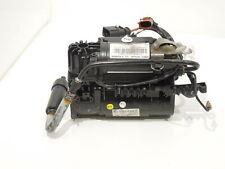 VW Phaeton D1 d1 luchtvering compressor pomp 3D0616005K