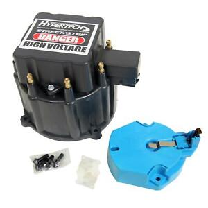 Hypertech 4052 HEI Distributor Upgrade Kit, Power Coil, Cap, Rotor, Chevy, Kit