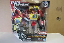 Hasbro Transformers Generations - Fall of Cybertron - Voyager, AUTOBOT BLASTER