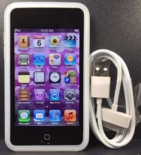 Apple iPod Touch 3rd Generation (32 GB) Works 100% / Case Bundle / Free Shipping