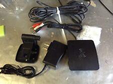 Euc Sirius Xm Xact Xtr3 Home Kit Complete w/ remote