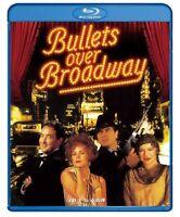 Bullets Over Broadway - Digital restore version - [Blu-ray] F/S w/Tracking# NEW