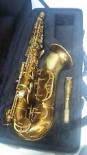 King zephyr tenor saxophone, 319,XXX