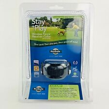 Petsafe Stay & Play Wireless Fence Receiver Collar Pif00-12918