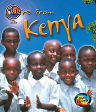 Kenya  (Young Explorer: We're from),Lynch, Emma,New Book mon0000055696