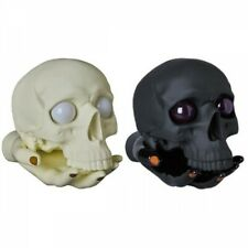 Medicom Toy UNDERCOVER × P.A.M. SKULL & HAND LAMP Black / White Limited Japan