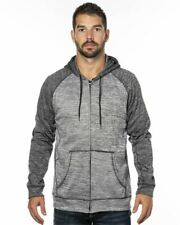 Burnside Performance Raglan Hoodie 8660