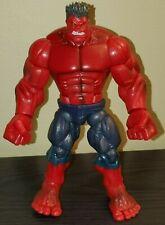 New listing Marvel Legends Red Hulk - Possible Knock-Off- Loose Complete