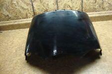 2008 Lambretta Uno 150 Scooter Lower Belly Plastic Cover Black Body Work H12