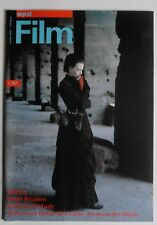 epd Film Nr. 1 1997 Hollywood Before The Code / Invasion der Aliens etc.