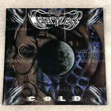 MERCYLESS Cold CD, 1996 France Death Metal, 1999 US Version, CANCER, MASSACRA