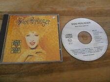 CD mi hai interrotto Sissi Perlinger-il mio cuore vede ROSSO (12) canzone Virgin Rec