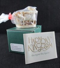 Harmony Kingdom Jersey Belles Tjco Cows Treasure Jest Retired Nib 1995
