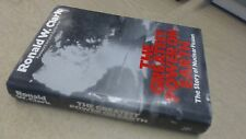 The Greatest Power on earth: The Story of Nuclear Fission, Clark,