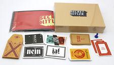 Kinder Geheimnis Kartenspiel Secret Hitlers Verborgene Spiele Identität Geschenk