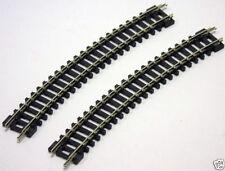 Artículos de modelismo ferroviario de plástico de color principal negro