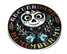 Disney Pin Trading Coco Miguel Day of the Dead Face Mask Remember Me Guitars