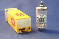 PCC189 Philips (7ES8) - NOS (~ 6DJ8 /ECC88)  - A frame - NEW in box