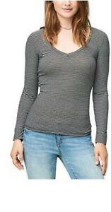 Aeropostale Women's Long Sleeve Shirt