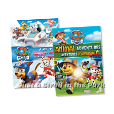 Paw Patrol: Animated Series Icy + Animal Adventures Collections Box/DVD Set(s)