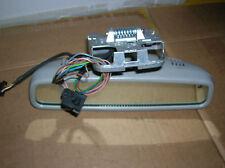 MERCEDES-BENZ CL 500 W 215 éclairage intérieur rétroviseur