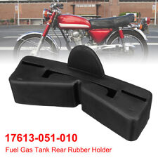 Fuel Gas Tank Rear Rubber Cushion Holder For Honda CL SL XL CB 100 100S 125S