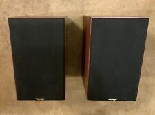 Paradigm Mini Monitor Speakers - MINT. Excellent Sound!