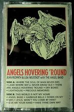 Jean Redpath:  Angels Hovering 'Round (Cassette, 1994, Fretless) NEW