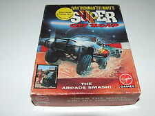 SUPER OFF ROAD by VIRGIN for ZX SPECTRUM Complete!