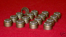 Metal Cased sb Chevy Viton Valve Stem Seals .341 X .530