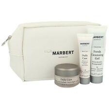 Marbert Daily Care Starter Set mit Tasche