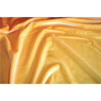 """Lycra Stretch Spandex Velvet Fabric 60"""" Wide 22 COLORS AVAILABLE"""