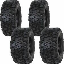 26x9-12, 26x11-12 Q350 Tg Knight Atv / Utv Utility Tires (4 Pack)